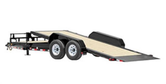 Where to find TRAILER, 20  TILT DECK in Davis