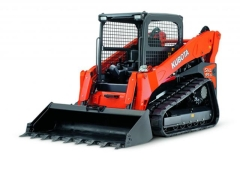 Rental store for SVL95 CAB, KUBOTA SKID STEER in Davis OK