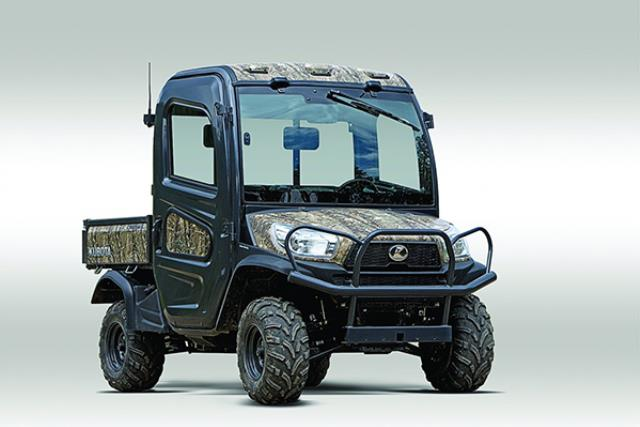Where to find RTV, KUBOTA RTV1100 in Davis