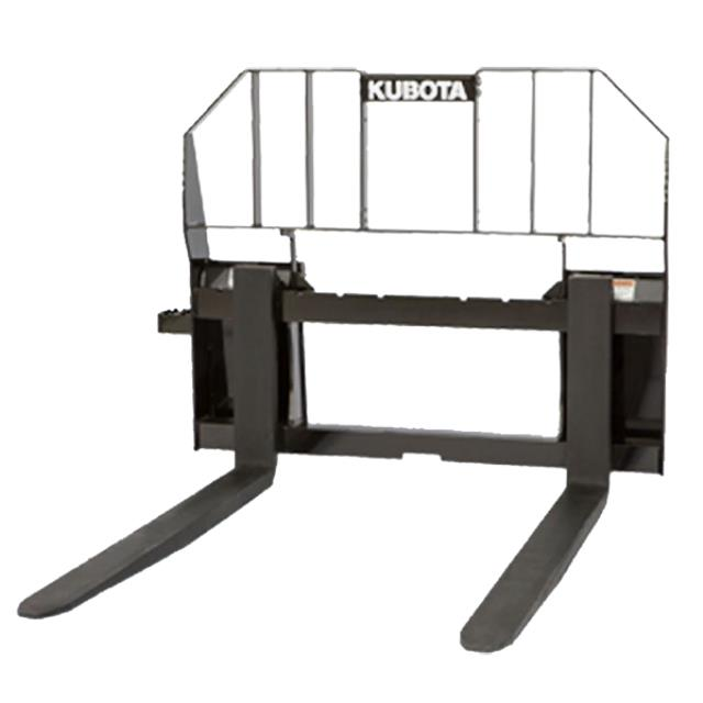 Where to find PALLET FORKS, SKID STEER ATTACHMENT in Davis