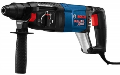 Rental store for HAMMER DRILL, 2  BOSCH SDS MAX S N0028 in Davis OK