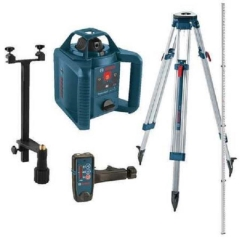 Rental store for LASER LEVEL, BOSCH HORIZONTAL S N 3499 in Davis OK