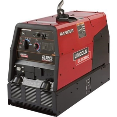 Rental store for WELDER, LINCOLN RANGER S N U1170804807 in Davis OK