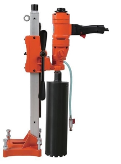 Rental store for CORE DRILL - UPRIGHT, S N 180110296 in Davis OK