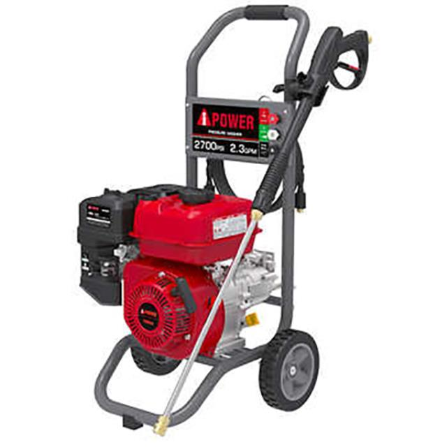 Where to find SHARK POWER WASHER, S N 11038280101694 in Davis