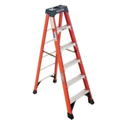 Rental store for LADDER, ORS NASCO 8  X 68  FIBERGLASS in Davis OK