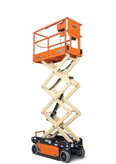 Rental store for SCISSOR LIFT, 19 in Davis OK