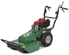 Rental store for BILLY GOAT BRUSH MOWER, S N 092517005 in Davis OK