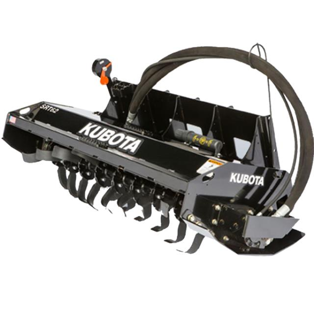 Where to find TILLER, SKID-STEER ATTACHMENT in Davis