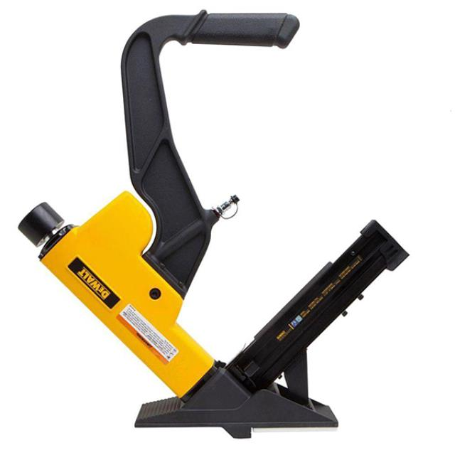 Where to find PNEUMATIC FLOOR NAILER, S N 373005 in Davis