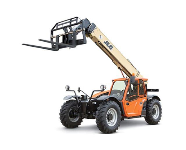Where to find FORKLIFT, GEHL TELEHANDLER 5500LB. 19 in Davis