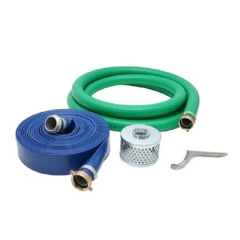 Rental store for SUCTION HOSE, 20  W QUICK CONNECT in Davis OK