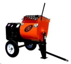 Rental store for MORTAR MIXER, MBW MM80 GX240 S N 7032907 in Davis OK