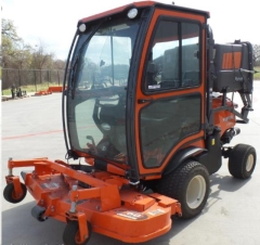 Rental store for MOWER 4WD FRT MT SN 20686 in Davis OK
