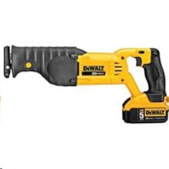 Rental store for RECIPRO SAW, DEWALT 20V MAX 5.0AH in Davis OK