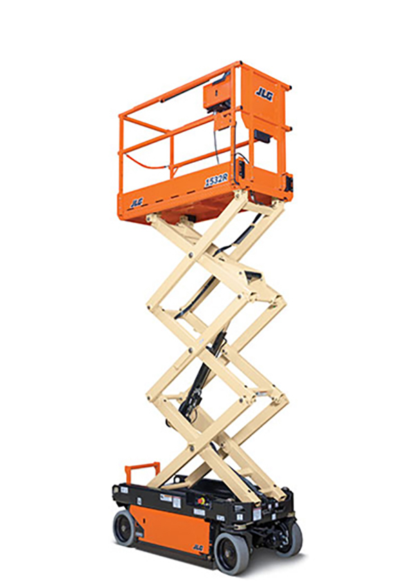 Rent Aerial Work Platforms