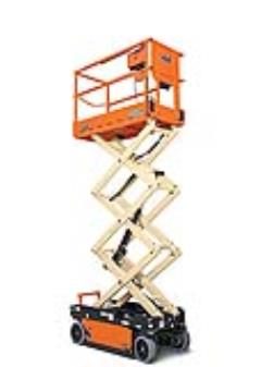 Aerial Work Platforms Rentals in Ada, Duncan, Edmond, Shawnee and Davis OK