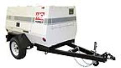 Air Compressor Rentals in Ada, Duncan, Edmond, Shawnee and Davis OK