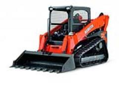 Earthmoving Equipment Rentals in Ada, Duncan, Edmond, Shawnee and Davis OK