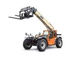 Forklift Rentals in Ada, Duncan, Edmond, Shawnee and Davis OK