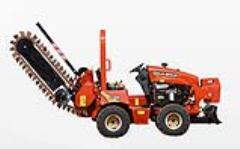 Trencher Rentals in Ada, Duncan, Edmond, Shawnee and Davis OK