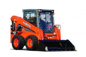 Rent Skid Steer Ssv