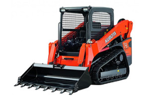 Rent Skid Steer Svl