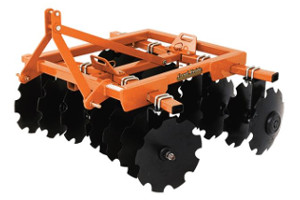 Rent Tractor Attachments